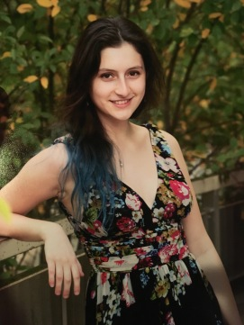 Leah Losevich 2019 OPRF Concerto Comp Winner Pic 1